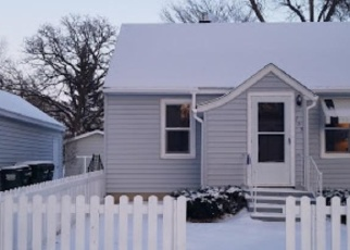 Pre Foreclosure in Hutchinson 55350 IVY LN SE - Property ID: 1303738830
