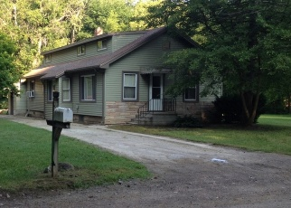 Pre Foreclosure in Clio 48420 ALEXANDER ST - Property ID: 1303926265