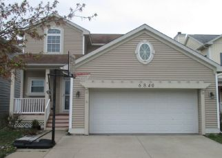 Pre Foreclosure in Grand Ledge 48837 MULBERRY LN - Property ID: 1303953874