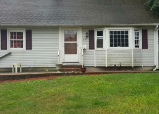 Pre Foreclosure in Agawam 01001 ELLINGTON ST - Property ID: 1304077369