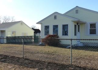 Pre Foreclosure in Chicopee 01020 BONNETA CIR - Property ID: 1304079114
