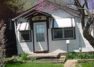 Pre Foreclosure in Decatur 62526 N MONROE ST - Property ID: 1304108919