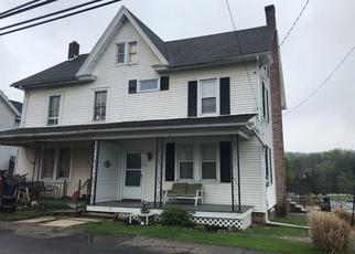 Pre Foreclosure in Slatedale 18079 E GRANT ST - Property ID: 1304284983