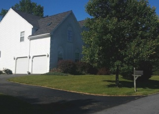 Pre Foreclosure in Coopersburg 18036 REMINGTON DR - Property ID: 1304289345