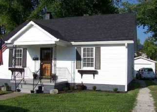Pre Foreclosure in Elizabethtown 42701 HAWKINS DR - Property ID: 1304323967