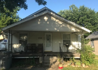Pre Foreclosure in Emporia 66801 RURAL ST - Property ID: 1304372573