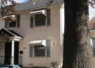 Pre Foreclosure in Topeka 66606 SW GAGE BLVD - Property ID: 1304376511