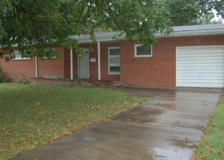 Pre Foreclosure in Mcpherson 67460 LAUREL CT - Property ID: 1304380899