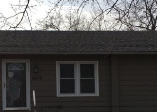 Pre Foreclosure in Le Roy 66857 HIGHWAY 58 - Property ID: 1304385265
