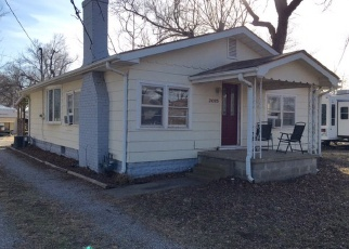 Pre Foreclosure in Pittsburg 66762 W 4TH ST - Property ID: 1304387907