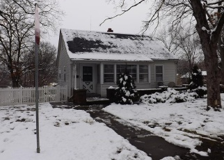 Pre Foreclosure in Leavenworth 66048 RANDOLPH ST - Property ID: 1304413745
