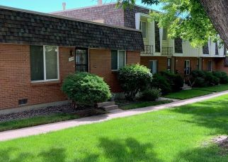Pre Foreclosure in Denver 80228 S YOUNGFIELD CT - Property ID: 1304433444