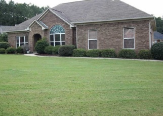 Pre Foreclosure in Mount Olive 35117 GARDENIA TRCE - Property ID: 1304441323