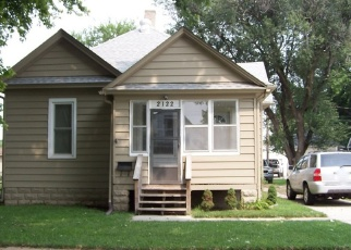 Pre Foreclosure in Council Bluffs 51501 AVENUE A - Property ID: 1304463673