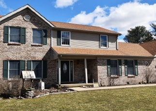 Pre Foreclosure in Frankfort 46041 S BROAD WAY - Property ID: 1304521475