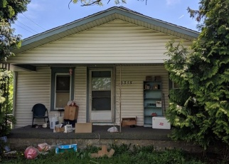 Pre Foreclosure in New Castle 47362 GRAND AVE - Property ID: 1304524549
