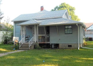 Pre Foreclosure in Lincoln 62656 6TH ST - Property ID: 1304565719