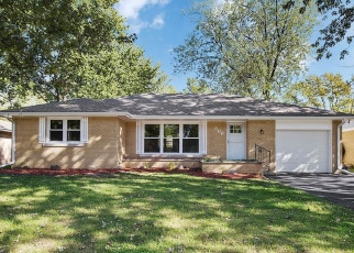 Pre Foreclosure in Kankakee 60901 S LESLIE AVE - Property ID: 1304602957