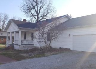 Pre Foreclosure in De Soto 62924 S WALNUT ST - Property ID: 1304607765
