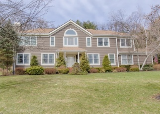 Pre Foreclosure in Randolph 07869 MOUNT FREEDOM AVE - Property ID: 1304729517