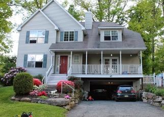 Pre Foreclosure in Dover 07801 JORDAN TER - Property ID: 1304737848