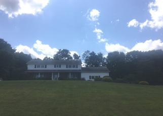 Pre Foreclosure in New Fairfield 06812 BUTTERNUT LN - Property ID: 1304808343