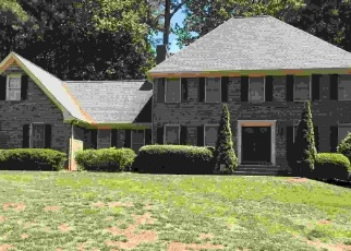 Pre Foreclosure in Snellville 30039 BALMORAL CT - Property ID: 1304824556