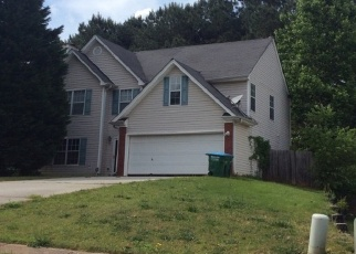 Pre Foreclosure in Norcross 30071 CHESTNUT BEND DR - Property ID: 1304828497