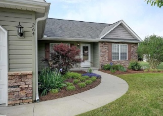 Pre Foreclosure in Simpsonville 29681 SLEEPY RIVER RD - Property ID: 1304843838