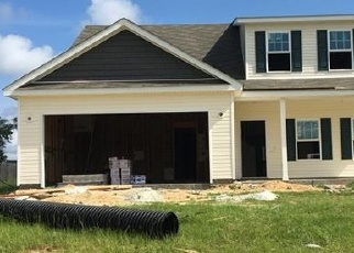 Pre Foreclosure in Ellabell 31308 DR DANIEL EDWARDS ST - Property ID: 1304882813
