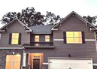 Pre Foreclosure in Atlanta 30331 RAINSONG WAY - Property ID: 1304885431
