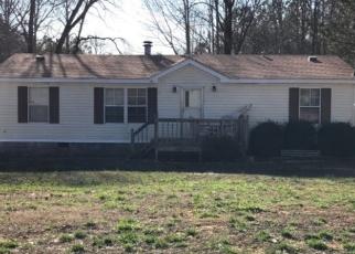 Pre Foreclosure in Jasper 30143 LANCE RD - Property ID: 1304898128
