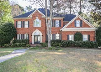 Pre Foreclosure in Marietta 30068 LEXHAM DR - Property ID: 1304937556