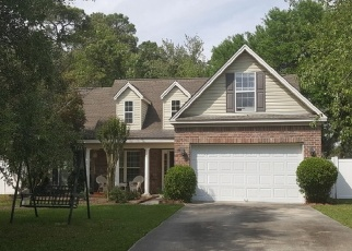 Pre Foreclosure in Pooler 31322 BARRINGTON RD - Property ID: 1304942368