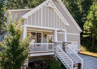 Pre Foreclosure in Atlanta 30316 SILVER HILL TER SE - Property ID: 1304961643