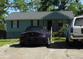 Pre Foreclosure in Albany 31705 BEACHVIEW DR - Property ID: 1304990101