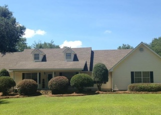Pre Foreclosure in Moultrie 31788 OLD BERLIN RD - Property ID: 1304993169