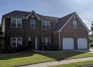 Pre Foreclosure in Atlanta 30331 TALKEETNA CT SW - Property ID: 1305004115