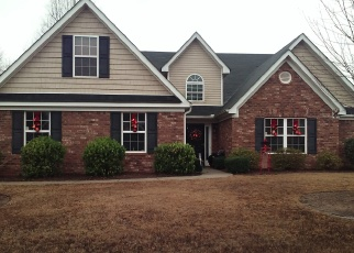 Pre Foreclosure in Eatonton 31024 OAKWOOD DR - Property ID: 1305018133
