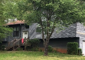 Pre Foreclosure in Marietta 30064 FETLOCK DR SW - Property ID: 1305024716