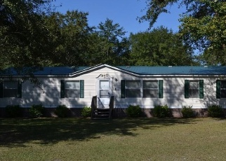 Pre Foreclosure in Guyton 31312 SADDLEHORN DR - Property ID: 1305031279