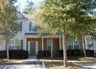 Pre Foreclosure in Atlanta 30315 MCWILLIAMS RD SE - Property ID: 1305077714