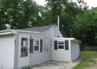 Pre Foreclosure in Franklinville 08322 PINE ST - Property ID: 1305096988