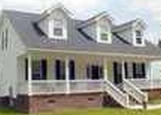 Pre Foreclosure in Florence 29505 POOR FARM RD - Property ID: 1305279611