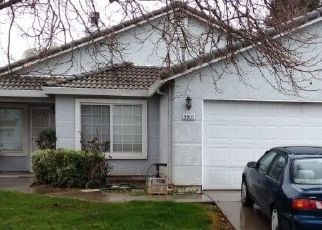 Pre Foreclosure in Elk Grove 95758 GENERATIONS DR - Property ID: 1305304129