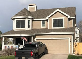Pre Foreclosure in Parker 80134 S STUART WAY - Property ID: 1305341365