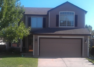 Pre Foreclosure in Parker 80134 CLOVER MEADOW LN - Property ID: 1305348819