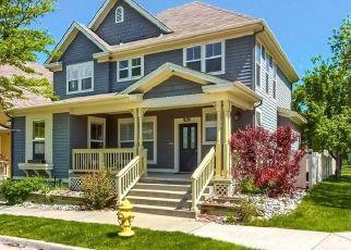 Pre Foreclosure in Henderson 80640 E 107TH PL - Property ID: 1305405753