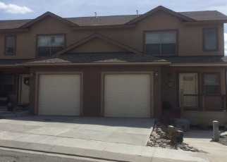 Pre Foreclosure in Silt 81652 E BALLARD AVE - Property ID: 1305413635