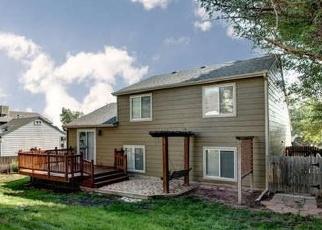 Pre Foreclosure in Aurora 80015 S GENOA ST - Property ID: 1305432912